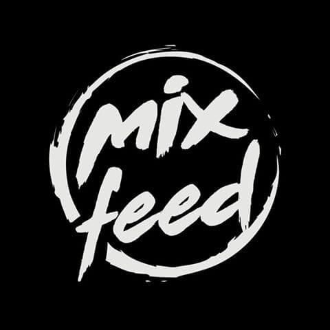 Mark [ MIX FEED ]