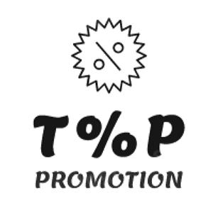 Mark T%P Promotion